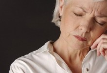 Как приходит менопауза