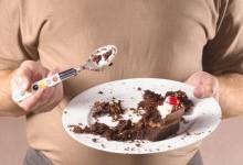 Что приводит к перееданию