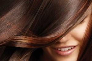 Красивые волосы без посещения салона
