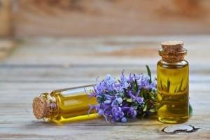 Масло розмарина в ароматерапии