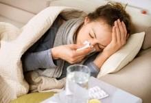 Самолечение при гриппе и простуде