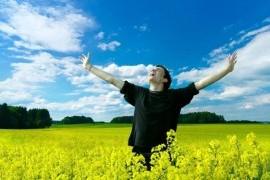 Ощущение счастье делает сердце здоровее