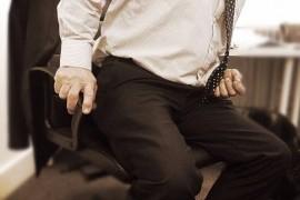 Простатит – мужская болезнь