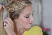 Уход за тонкими и редкими волосами в домашних условиях