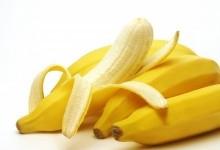 Трехдневная банановая диета