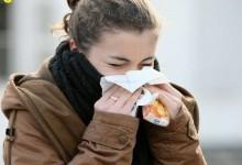 Универсальная вакцина против гриппа
