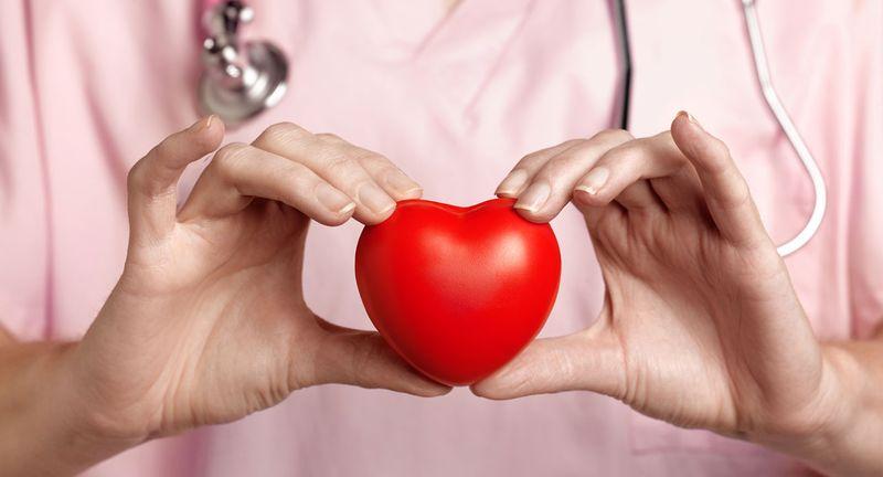 Инфаркт миокарда фотографии