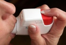 В сущности астма — это