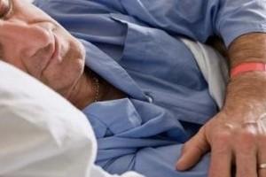 Что такое стенокардия