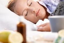 Грипп: основные симптомы и лечение