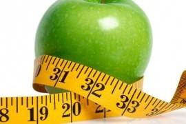 Похудеть с помощью яблочной диеты