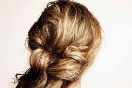 Средства ухода за окрашенными волосами