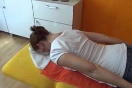 Мануальная терапия при лечении остеохондроза шеи