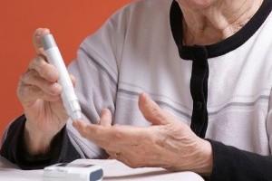 Народные методы при лечении сахарного диабета
