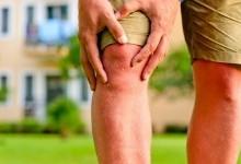 Настойки при артрите