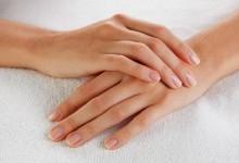 Как правильно производить качественный уход за руками