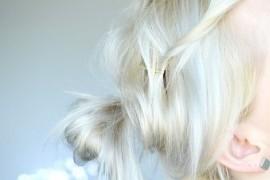 Недорогой уход за волосами
