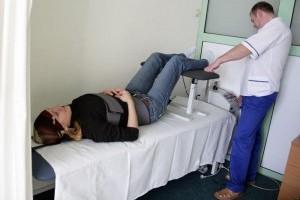 Остеохондроз - гимнастика Шишонина