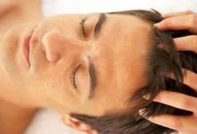 Симптомы жирной себореи головы