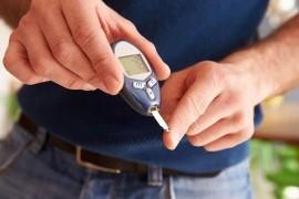 Внутренний сахарный диабет