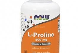Л-пролин