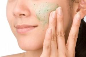 Скрабы для разных типов кожи