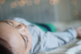 Как спать сном младенца