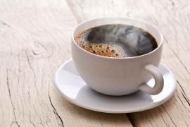 Кофе при гв