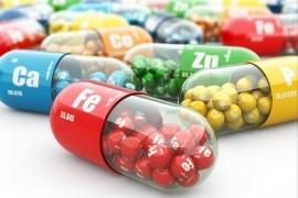 Совместимость витаминов и микроэлементов