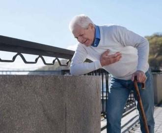 Основные методы профилактики инфаркта