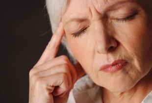 Предвестники инсульта головного мозга у женщин