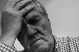 Последствия инсульта в пожилом возрасте