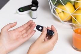От чего возникает сахарный диабет