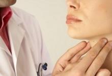 Причины и лечение рака щитовидной железы