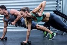 8 удивительных преимуществ занятий спортом