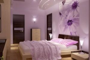 Как делать ремонт спальни