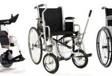 Как выбрать инвалидные кресла коляски