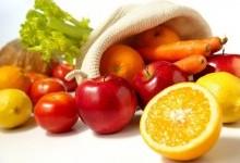 Преимущества покупки фруктов и овощей в Интернете