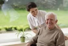 Дорого ли содержать человека в доме престарелых
