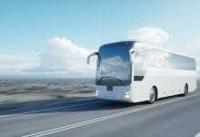 Преимущества путешествия на автобусе за границу
