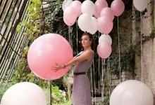 Воздушные шары - украшение любого праздника