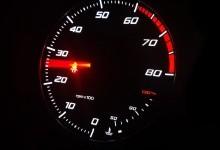 Как починить тахометр вашего автомобиля