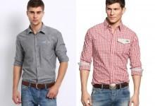 Как выбрать рубашку и с чем ее носить