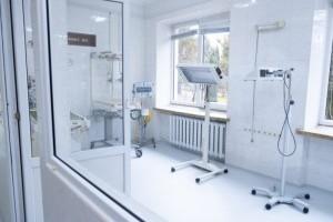 Какой пол лучше всего подходит для стоматологического кабинета?