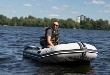 Советы потребителю: как купить надувную лодку, которая подходит именно вам