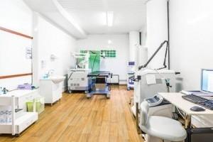 Преимущества обращения в частную клинику