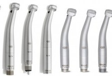Почему важно купить качественные стоматологические турбинные наконечники