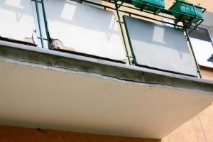 Как отремонтировать балкон. Ремонт квартиры.