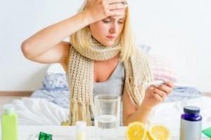 5 способов борьбы с гриппом