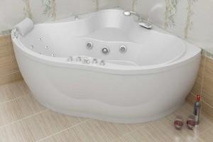 Основные преимущества и проблемы акриловой ванны
